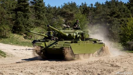 dansk panser